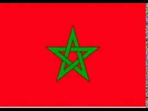 marokko vlag