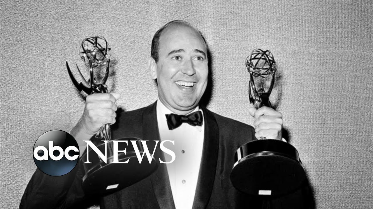 Carl Reiner, Comedy Legend and 'Dick Van Dyke Show' Creator ...