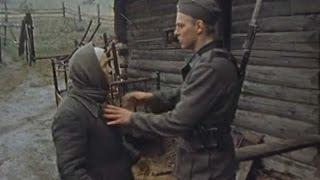 Знак беды (1986) СССР, фильм о войне