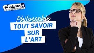 L'art (fiche De Révisions) | Bac De Philosophie - Terminale