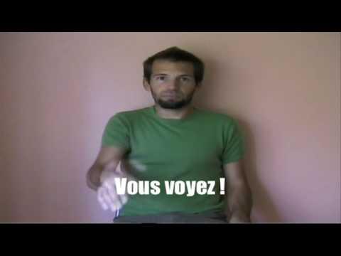10 Gestes et expressions françaises - #2