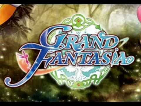 Grand Fantasia Soundtrack 26 - Sakura...