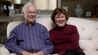 How to Utilize a Retained Life Estate | Kay and Charlie Pence '51
