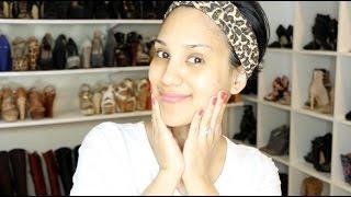 Baixar MY Skin During Pregnancy: Update/Products I am Using | ALHSANDER