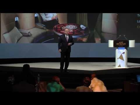 Etihad Airways Reimagined - Livestream