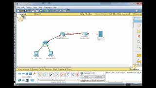 Setup NAT for the Cisco CCNA w/ Packet Tracer - Part 2