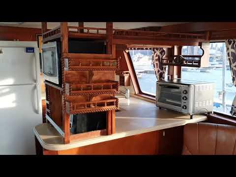 Sutton Trawler Yacht  - Boatshed - Boat Ref#270052