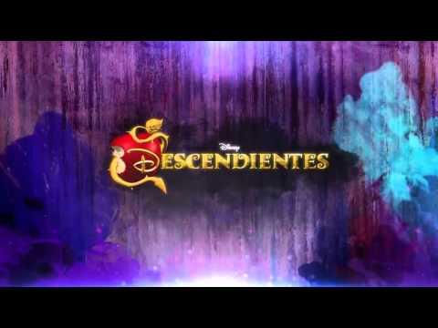 Descendientes: Carlos Cameron Boyce