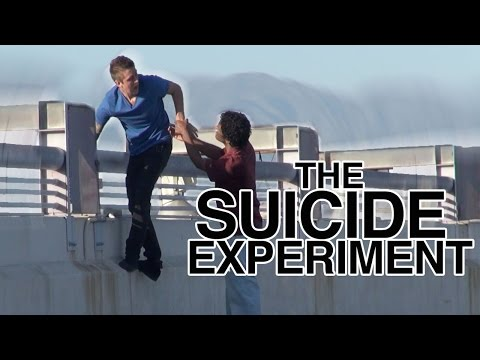Thumbnail: THE SUICIDE EXPERIMENT!