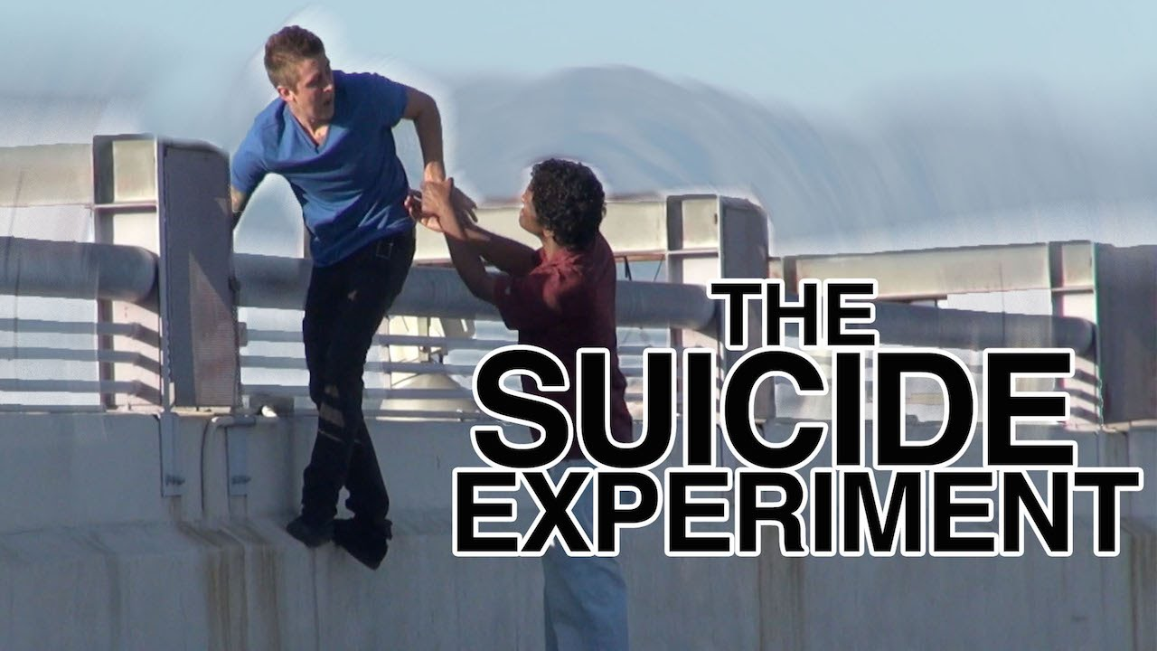 The Suicide Experiment Youtube