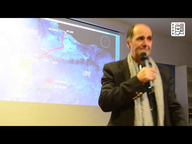 Rencontre avec Fayçal Cherif : Quels impacts de la situation libyenne sur la Tunisie ?