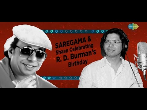 R.D Burman's 76th Birthday | Exclusive Interview with Shaan