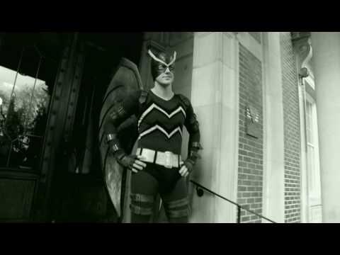 Watchmen Video Journal #10: Minutemen (720p HD)
