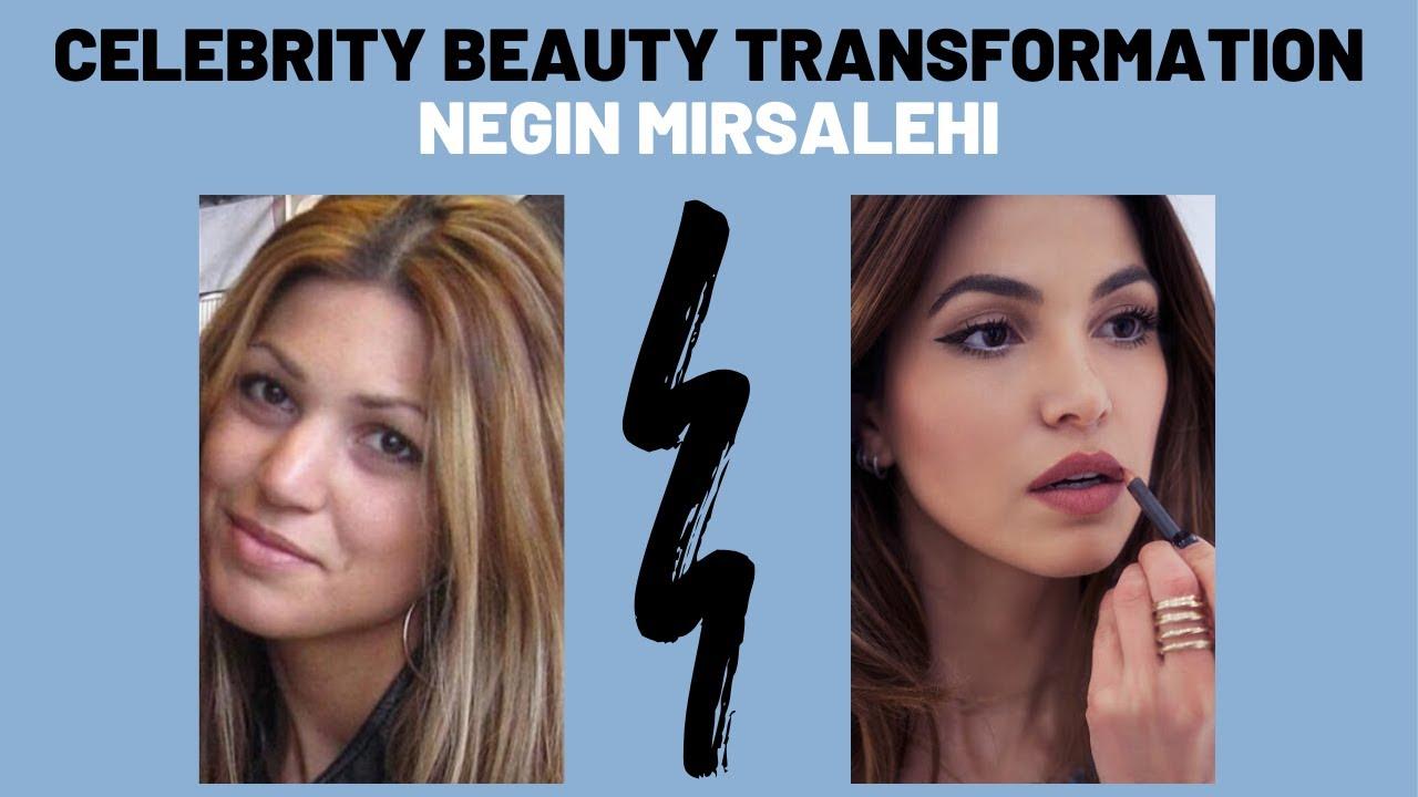 Negin Mirsalehi Before