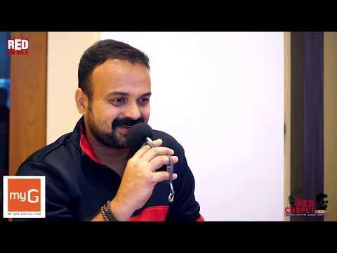 Kunchacko Boban | Allu Ramendran | Red Carpet | RJ Mike | Red FM