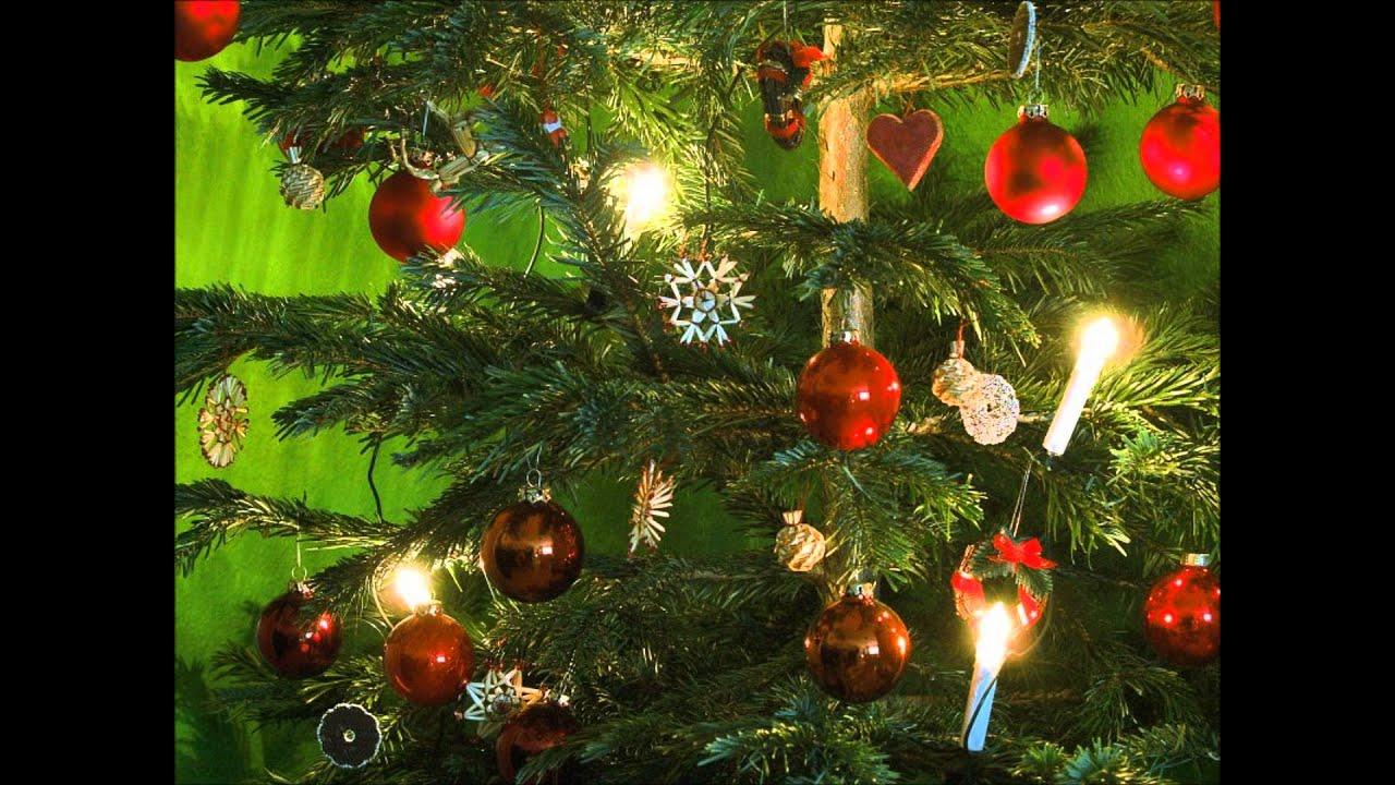 Märchen Von Hans Christian Andersen Der Tannenbaum.Hans Christian Andersen Der Weihnachtsbaum