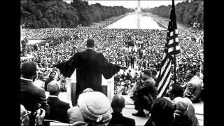 Dj trandor - I have a dream(ft. Martin Luthor King) dubstep 2012
