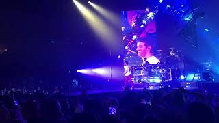 Download lagu Push my luck with you - Chain Smokers , live in Cincinnati Ohio September 25th, 2019