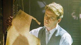 【穷电影】教授去豪宅调查灵异事件,发现张残破的报纸,调查后他却开始怕了