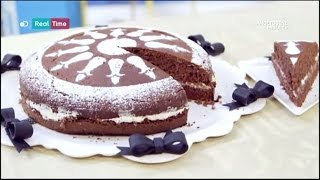 molto bene benedetta parodi torta pan di nuvola
