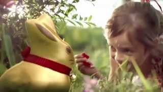 Lindt Gold Bunny UK TV advert