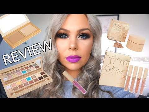 HIT OR MISS? HONEST KYLIE VACATION BUNDLE REVIEW