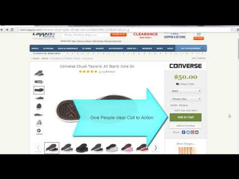 Superstar E-commerce Product Page elements (Part 1)