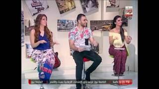 U Turn - لقاء مع نجوم المهرجانات سادات وفيفتي سينت