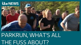 Parkrun: What's all the fuss about? | ITV News