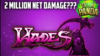 Taichi Panda │Enhancing Hades - 2 MILLION NET DAMAGE???(Team instance tips in this video ▻ https://www.youtube.com/watch?v=RQ3FP_bKV0A CLICK HERE FOR FREE GOOGLE AND IOS GIFT CARDS ..., 2016-03-29T21:53:42.000Z)