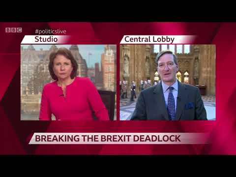 Dominic Grieve full interview on #politicslive 21/01/2019