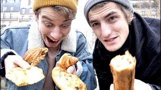 【信誓蛋蛋】這真的是世界上最好吃的麵包嗎?