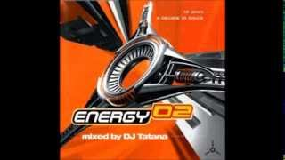 Energy 02 - Mixed By Dj Tatana