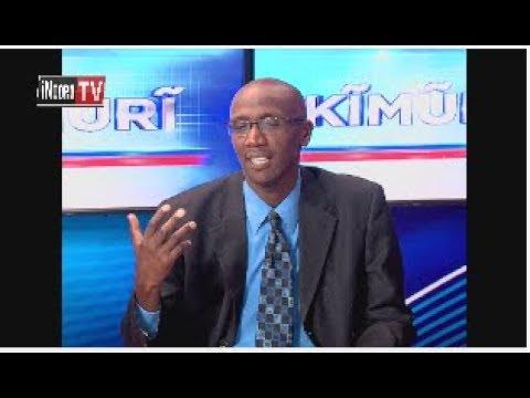 Thina wa mbegu cia uciari kwaga kiongo: Kimuri (Part 3)