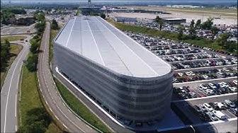 GAGNEPARK Parking F4 EuroAirport