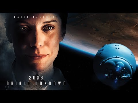 2036 ORIGIN UNKNOWN Official Trailer (2018) Katee Sackhoff - SciFi - HD