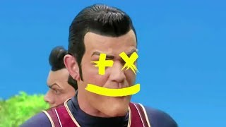 We Are Number One but it's a Martin Garrix Remix