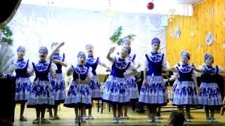 Русская народная песня Как на тоненький ледок
