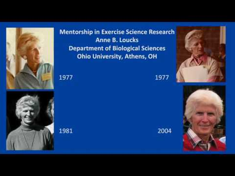 A Recognition of Barbara Drinkwater's Research on Women in Sport