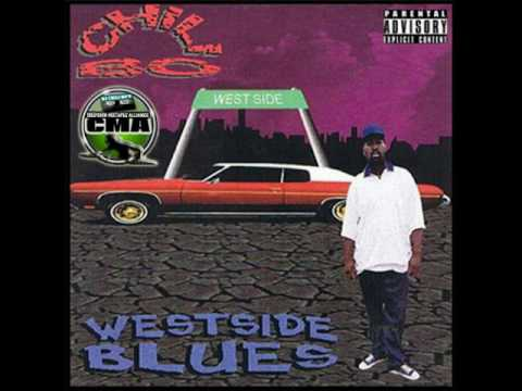 West Side Blues By Chili Bo