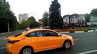 видео Такси Дедовск