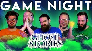 Ghost Stories GAME NIGHT!!
