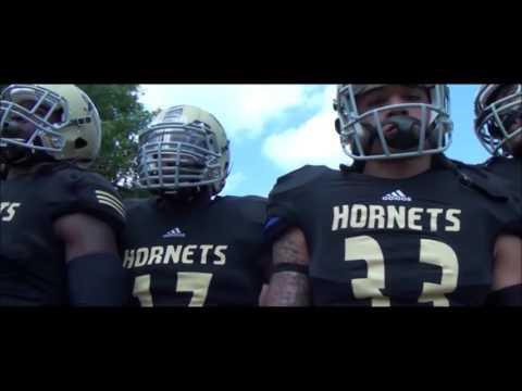 Emporia State Football - Mashup - 2015 NCAA Playoffs