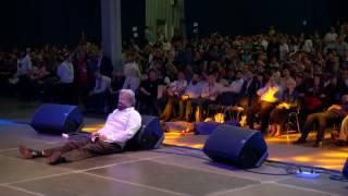 Конференция Погружение в любовь Отца (нарезка гордость лопнула)