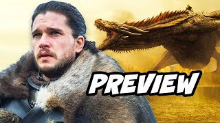 Game Of Thrones Season 8 Targaryen Prequel Story Preview