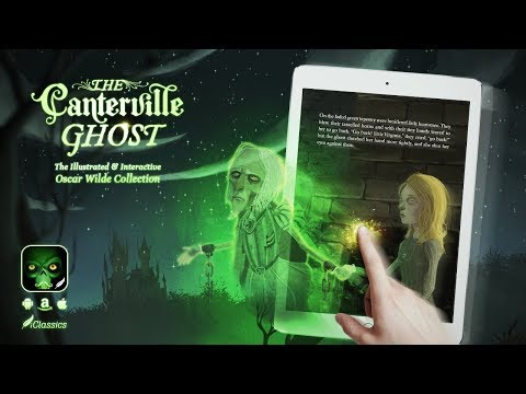 "IWilde 2: ""The Canterville Ghost"" (TRAILER)"