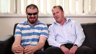 Tony Hawkins Challenge Video