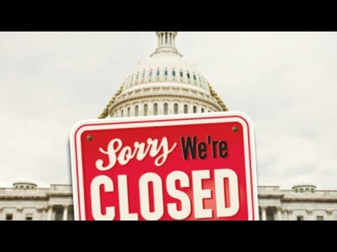 Congress Is Heading For A Government Shutdown
