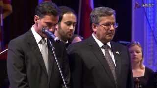 September Symphony - Wojciech Kilar, 11.09.2011, Filharmonia Narodowa