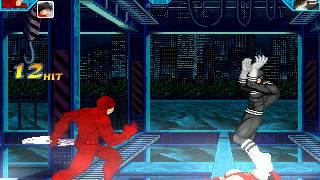Marvel Presents #2 - Daredevil & Elektra vs Bullseye